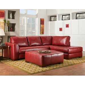 Salem Sectional by Chelsea Home