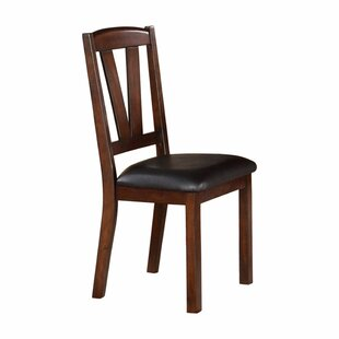 Whitham Side Chair Set of 2 by Millwood Pines
