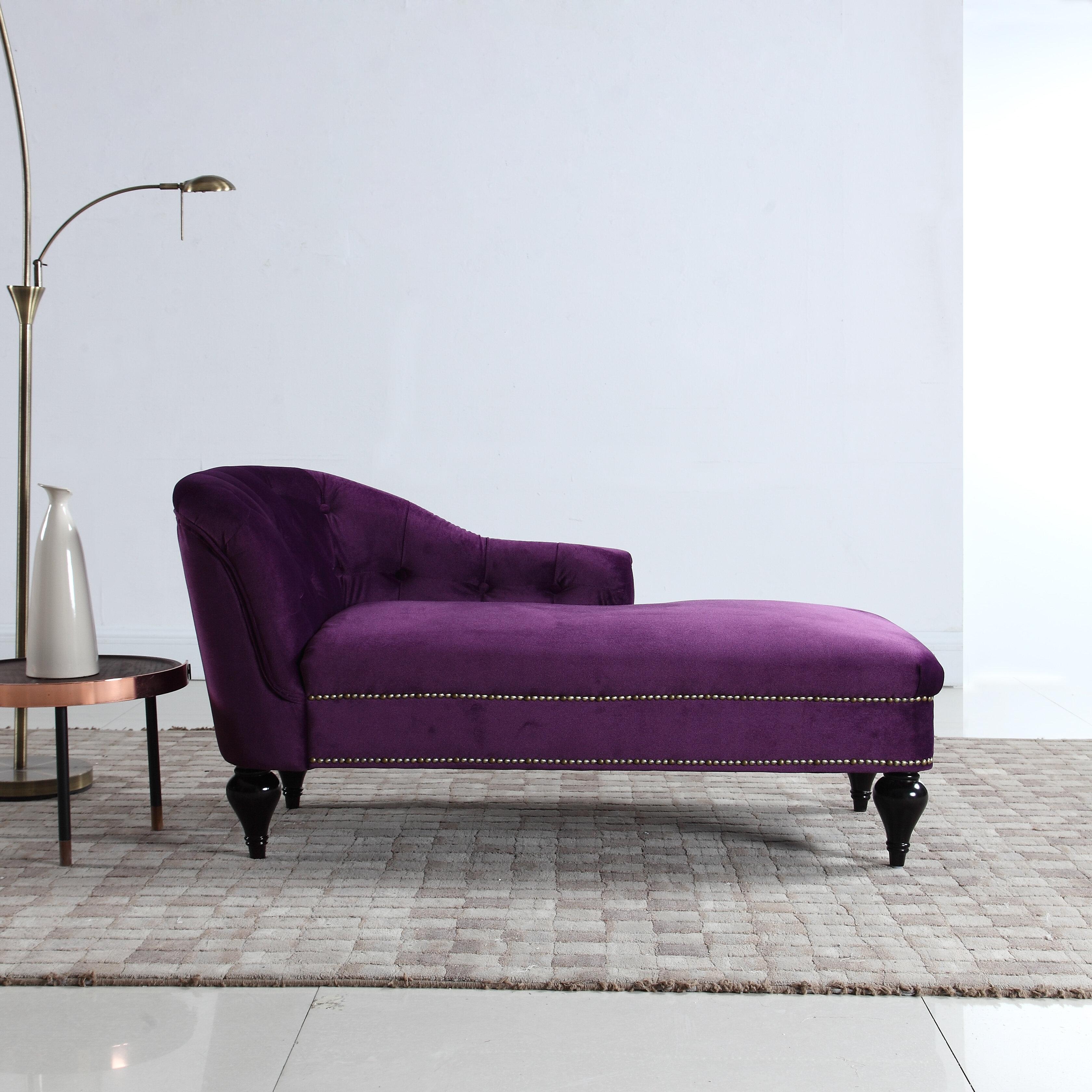 - Modern And Elegant Kids Chaise Lounge & Reviews Joss & Main