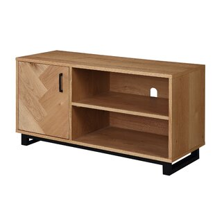 Carmela TV Stand For TVs Up To 43