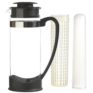 Atlantis Infusion Pitcher