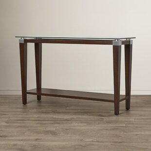 Red Barrel Studio Zythum Console Table