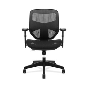 HON High-Back Mesh Desk Ch..