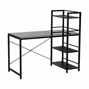Price Check Judd Multi Shelf Tower Desk By Symple Stuff