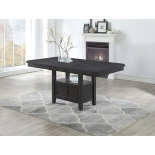 Offutt Pub Table by Canora Grey