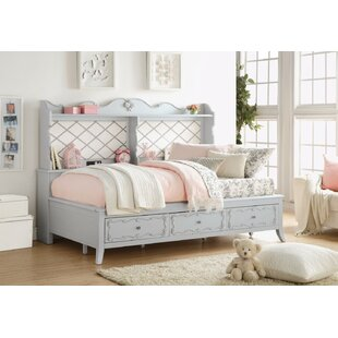 Purchase Suffield Bed by Harriet Bee Reviews (2019) & Buyer's Guide
