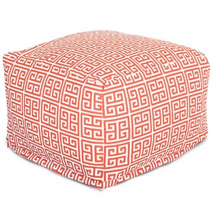 Majestic Home Goods Towers Large Ottoman