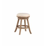 Berryville Bar & Counter Swivel Stool