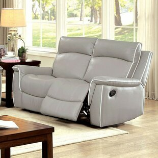 Rockdale Reclining Loveseat by Latitude Run