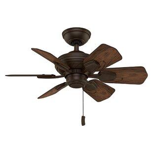 3125 Wailea 6 Blade Ceiling Fan By Casablanca