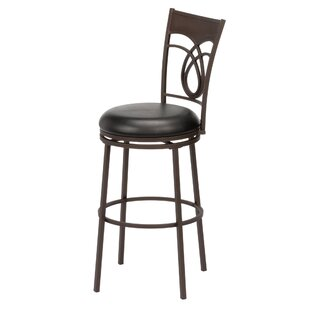 Fashion Bed Group Madison Swivel Bar Stool