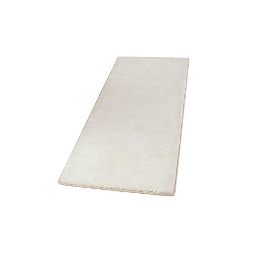Fyllia Tufted Cream Rug Ebern Designs Rug Size: Runner 67 x