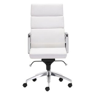 Top Reviews Shannen Conference Chair by Orren Ellis Reviews (2019) & Buyer's Guide