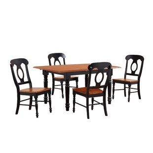 Katherine 5 Piece Dining Set by August Gr..