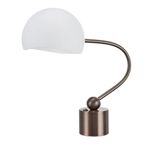 Aspen Creative Corporation 21'' Arched Table Lamp