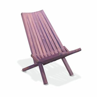 Xquare Eco Friendly Foldable Beach Chair