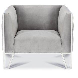 Cotten Side Chair by Orren Ellis