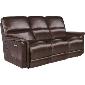 Oscar Power Full Reclining Sofa by La-Z-Boy