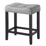 Eleanora 24 Bar Stool (Set of 2) by Darby Home Co