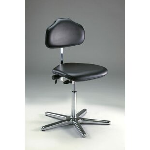 Stera Task Chair by Milagon