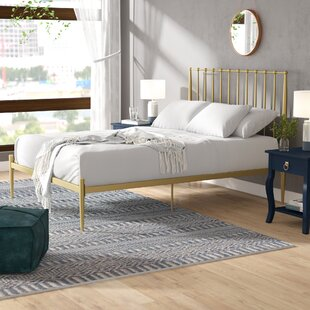 Julianna Bed Frame By ClassicLiving