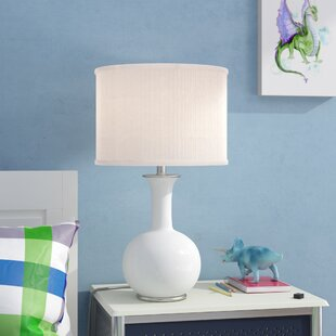 Luxora 25 Table Lamp