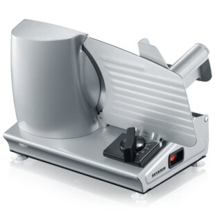 Electric Meat Slicer by SEVERIN