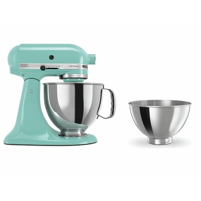 Kitchenaid Mixers Amp Attachments You Ll Love In 2020 Wayfair