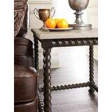Cordova End Table by Bernhardt