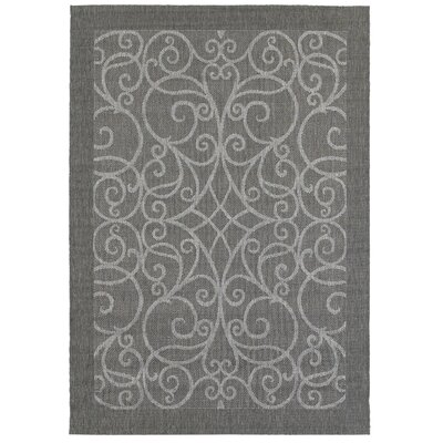 5 X 8 Gray Amp Silver Outdoor Rugs You Ll Love In 2019
