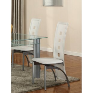 Metro Side Chair (Set of 2) Global Trading Unlimited