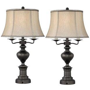 Patnaude 31 Table Lamp (Set of 2)