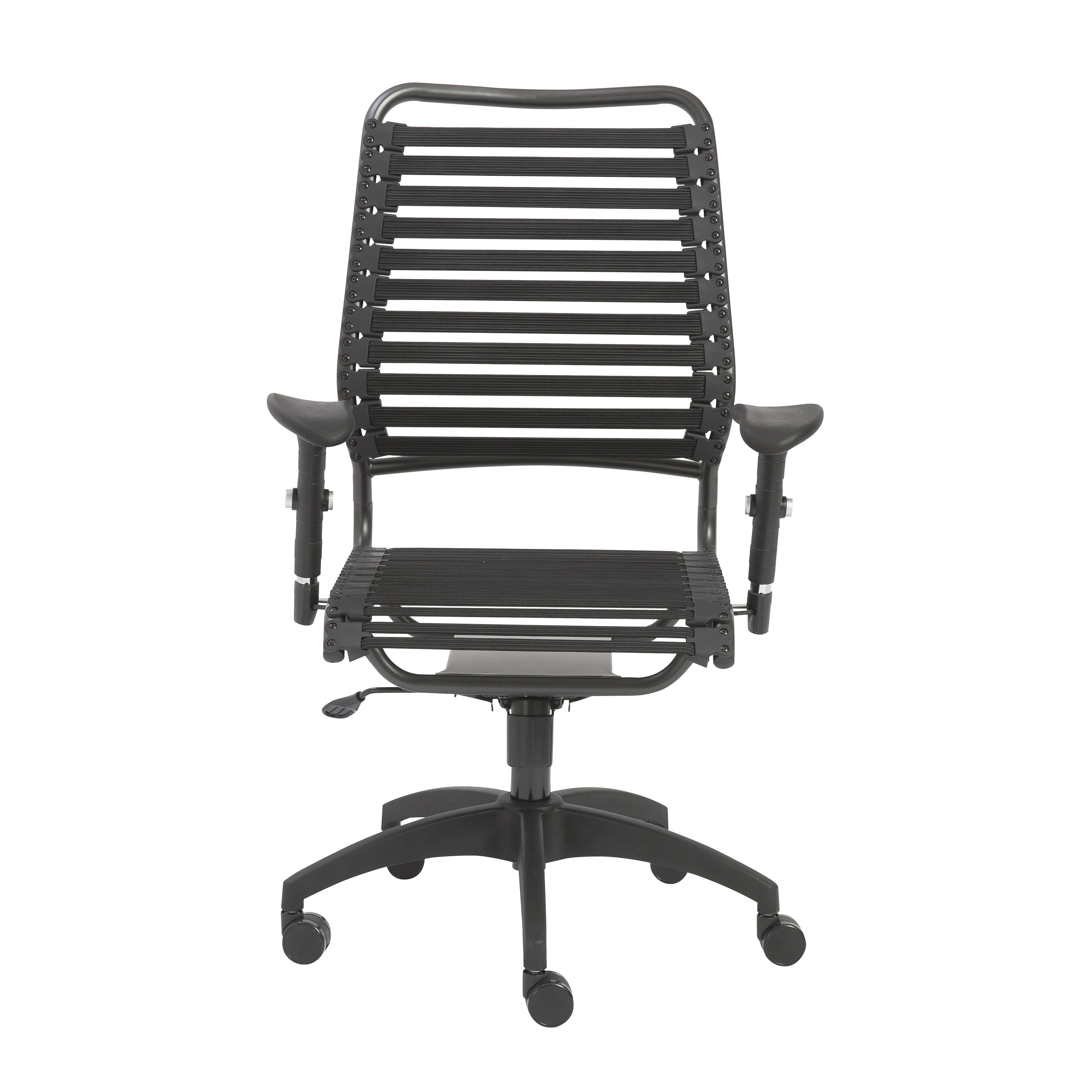 Genial Orren Ellis Barbee Adjustable Bungee Desk Chair | Wayfair