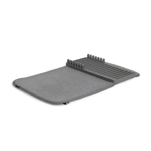 Udry Mini Dish Rack and Drying Mat