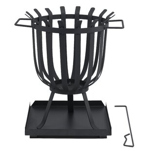 Brentwood Brazier By Symple Stuff