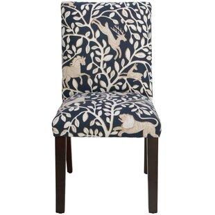 Bloomsbury Market Mcguire Mount Hope Parsons Chair