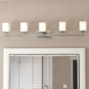 Arreola 5-Light Vanity Lig..