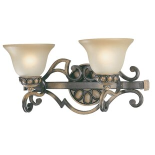 Purchase Westchester 2-Light Vanity Light By Classic Lighting
