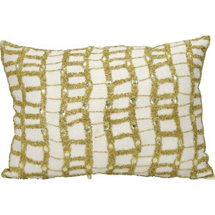 Michael Amini Lumbar Pillow