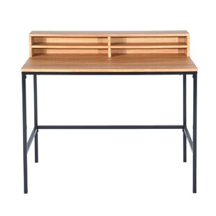 Aylsham Reversible Writing Desk by Ebern Designs Find
