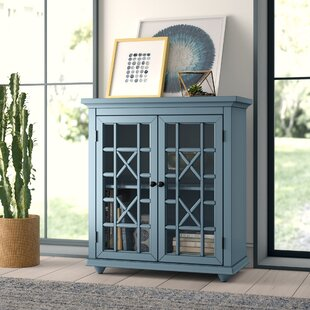 Dacey 2 Door Accent Cabinet by Mistana