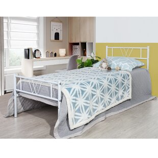 Elmore Bed Frame by Alwyn Home