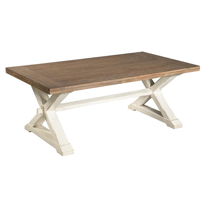 Universal Furniture Terrace Taylor Coffee Table | Wayfair