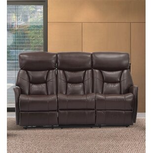 Grip Dual Reclining Sofa