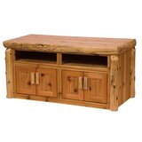 TV Stand for TVs up to 60 by Fireside Lodge