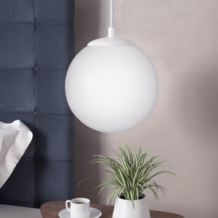 Meneses LED Pendant by Turn on the Brights