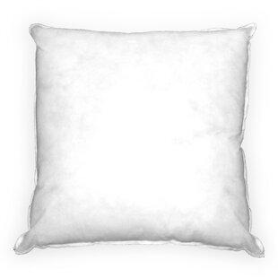 Alwyn Home Deluxe Insert Polyfill Pillow