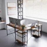 Brummitt Reversible L-Shape Desk