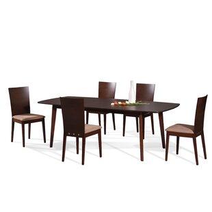 Mccullum 5 Piece Dining Set