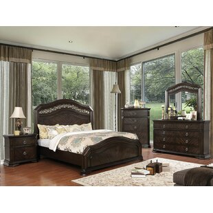 Fye Panel Bed by Astoria Grand